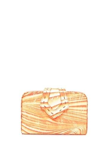 Mehry Mu Messenger / Askılı Çanta Oranj